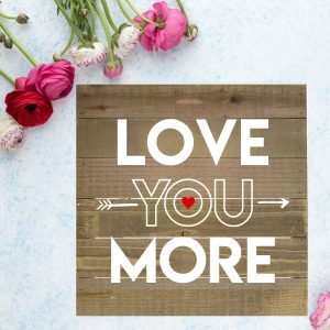 DIY Valentine's Day Projects Every Cricut Lover Can Make